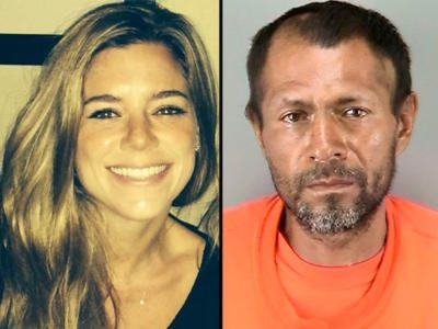 San Francisco just TRASHED Kate Steinle's memory by doing this for criminal illegals…