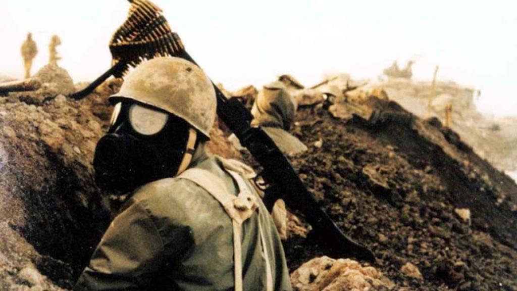 From the Archives: Syria Storing Iraq's WMDs