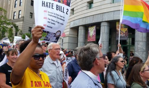 north-carolina-hb2-protesters-transgender-bathroom-bill