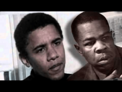 Does Obama's Troubled Childhood Explain His Bathroom Weirdness?