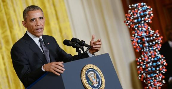 Obama's Latest Executive Overreach Is in Medicare