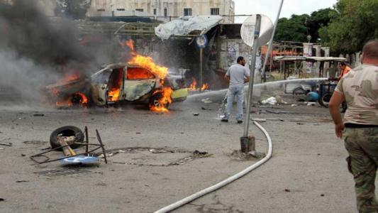 JUST IN: Coordinated ISIS attacks kill more than 148…