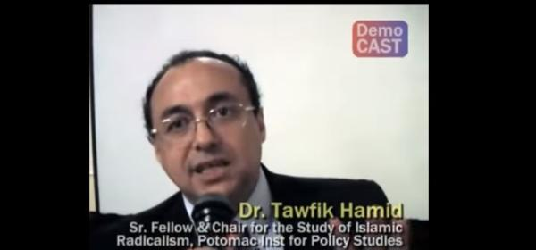 WATCH: Former Islamic Terrorist Slams Hamas For Perpetuating Palestinian Suffering