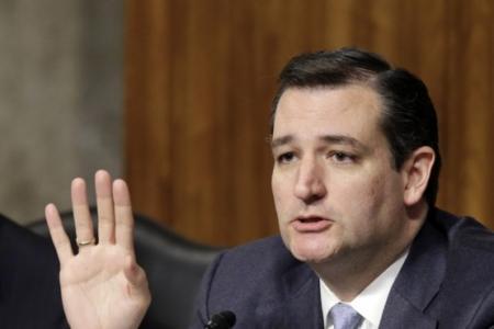 A Concrete Example of What Cruz Calls 'the Washington Cartel'