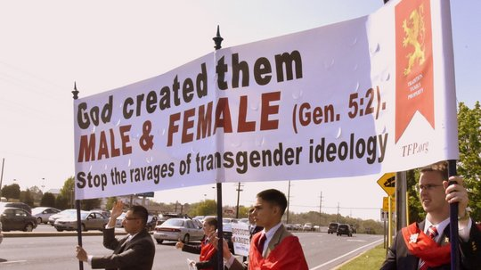 Pro homosexual activism subverts truth at 130 catholic colleges bwcentral for Pro transgender bathroom arguments