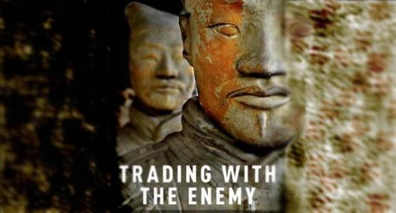 Trade With The Enemies Of America – Part 6 of the series