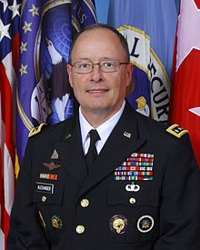General Keith B. Alexander in service uniform.jpg
