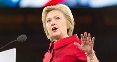 TPP and the New Clinton E-mail Scandal