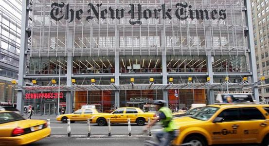 The New York Times Doesn't Know 'The Precise Motivation' For The Orlando Attack