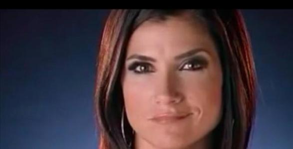 WATCH: Dana Loesch Destroys Liberals Once Again (Author Interview)