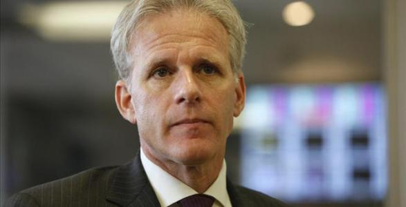 Reminder From Former Israeli Ambassador: The 9/11 Terrorists Didn't Have Guns