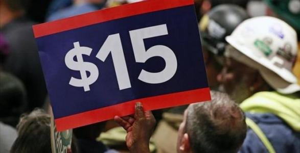 After Pushing for Higher Minimum Wage in Oregon, Dem Lawmakers Admit They Made a Mistake