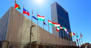 Global Gun Control Advocates to Meet in NYC to Set UN Disarmament Agenda