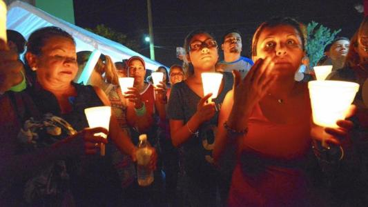 For Latino community, nightclub shooting left gaping loss