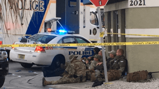 Orlando Pulse nightclub shooting: About 20 dead, police say