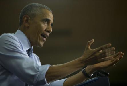 Obama Cites Scripture To Defend School Bathrooms Rule