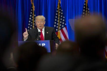 Donald Trump Regains Command of Narrative In Wake of Blistering Hillary Clinton Speech