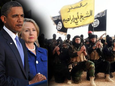 Former Navy Seal Erik Prince: Obama and Clinton Are Complicit in Creating ISIS
