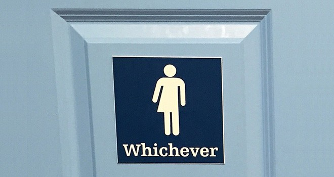 What the Bathroom Wars are Really All About