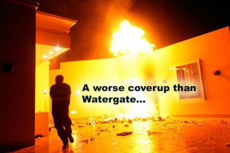 ALERT:  BETRAYAL IN BENGHAZI: A DERELICTION OF DUTY – THE CITIZENS' COMMISSION ON BENGHAZI