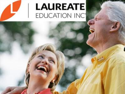 Will The Media Also Examine The Clinton For-Profit Education Scandal?