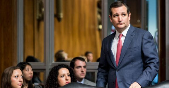As Turkey Attack Unfolds, Cruz Faults Obama for How He Talks About Terrorism