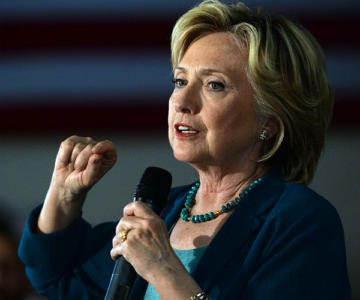 Democratic Pollster Schoen: Hillary May Not Be Nominee