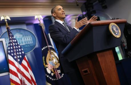 Brexit Decision Deals Another Blow to Obama
