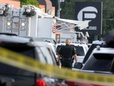 Orlando's 'Pulse' Gay Bar Was a 'Gun-Free Zone' by State Law