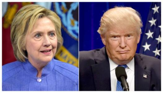 Trump Campaign Details 49 Blistering Allegations about Hillary Clinton