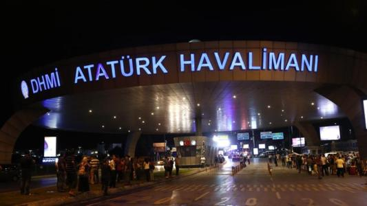 UPDATE: 50 DEAD, Islamic State Stages Massive Attack on Istanbul's Ataturk Airport – VIDEO