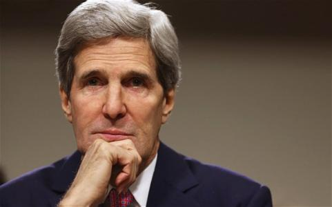 EXCLUSIVE: Human Rights Group Demands John Kerry Stop Profiting On Tibet Exploitation