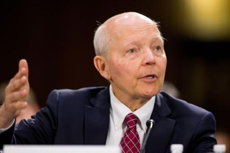 IRS finally reveals list of tea party groups targeted for extra scrutiny