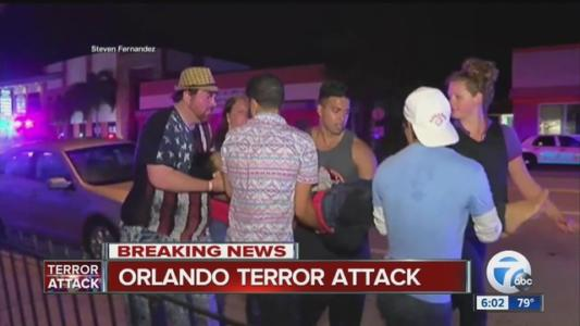 Who Is to Blame for the Latest Terror Attack?