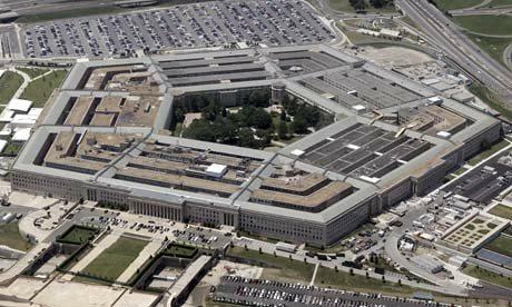 Pentagon Has Been Preparing For Mass Civil Breakdown
