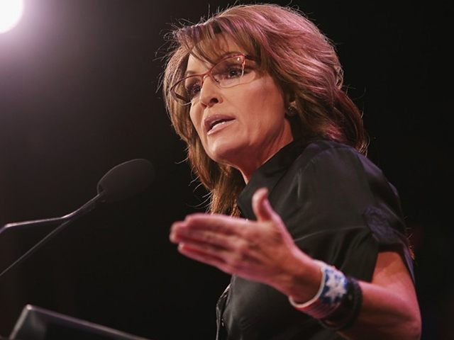 Exclusive — Sarah Palin on Orlando Islamic Terror Attack: 'The Solution Begins with Acknowledging the Threat'