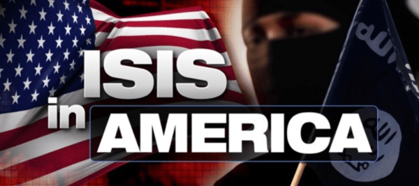 NEW ISIS 'KILL' LIST TARGETS THOUSANDS OF AMERICANS