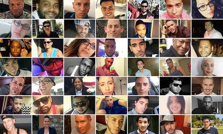 The American Left Is Evil: Orlando Shooting