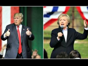 Brexit 2.0: Populist Revolt Worldwide Catches Fire as Donald Trump Takes Aim at Globalist Hillary Clinton – WATCH