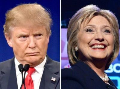 Joshua Green: '$62 Million in Ads Run Against Trump, Zero in Attack Ads Run Against Clinton' in Primaries – AUDIO