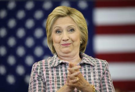 AP: Hillary Clinton Destroyed Gov't Email, Wiped Names From Her Calendar