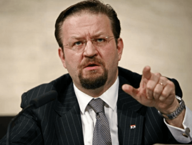 Sebastian Gorka's plan to defeat ISIS – simple but devastating