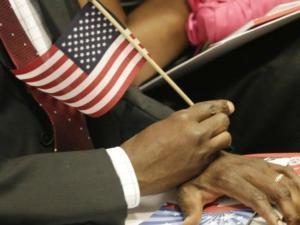 Obama Invites 18.7 Million Immigrants to Avoid Oath of Allegiance, Pledge to Defend America