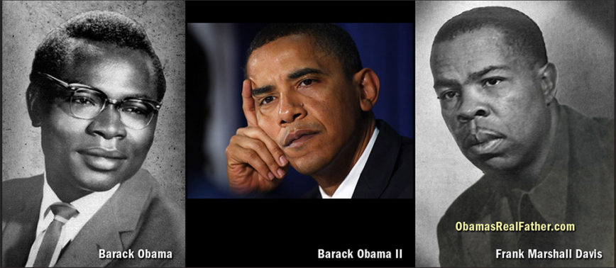 Obama's Red/Green Cover-up Begins to Unravel