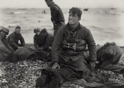 Today Is the 72nd Anniversary of D-Day: Do You Know What the 'D' Stands For?