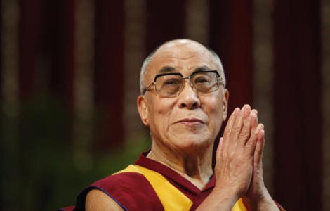 Dalai Lama says 'too many' refugees, Europe … Cannot Become An Arab Country