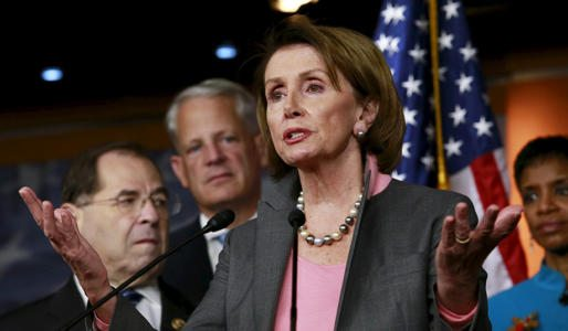 Democrats' Epic Hypocrisy on Guns and Terror