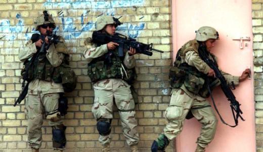 Fighting Daesh Fundamentally