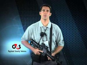 WHAT IS G4S?