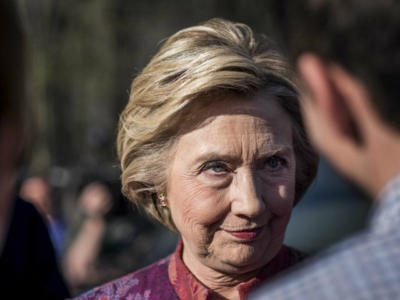 Hillary Clinton Outlines Plan to Abolish the Second Amendment